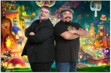 Del Toro dan Jorge