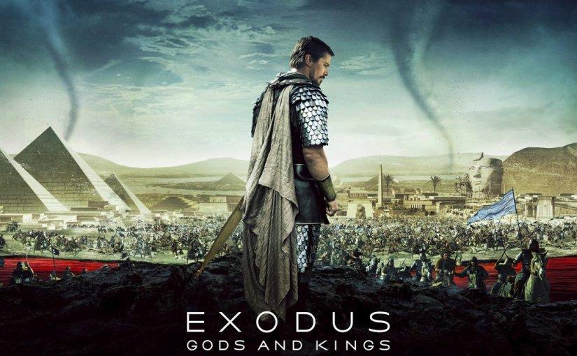 Exodus (2014) – Kisah Nabi Musa yang MiskinMukjizat