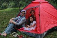 Di tenda Mbak