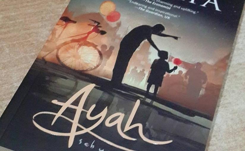 Novel Terbaru Andrea Hirata : Ayah(2015)