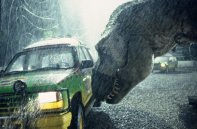 T-Rex nyundul