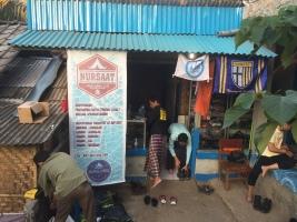Basecamp Pak Nursaat