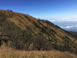 Good bye Rinjani
