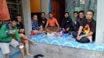 Base Camp Pak Nur Saat