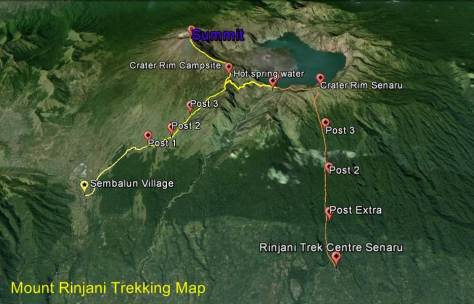Peta Rinjani (Gambar dari http://semuthitam.org/?p=214)