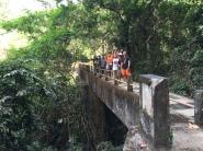 Meniti Jembatan