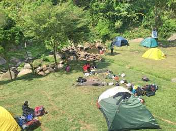 Camp Bavo