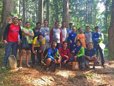 Foto di hutan