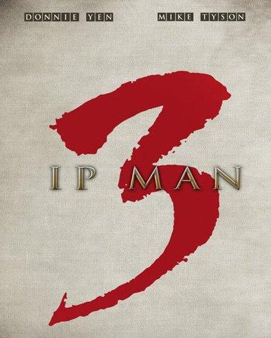 Ip Man 3(2015)