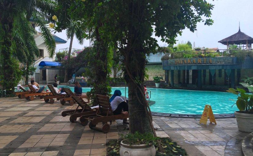 Menginap di Hotel JayakartaBandung
