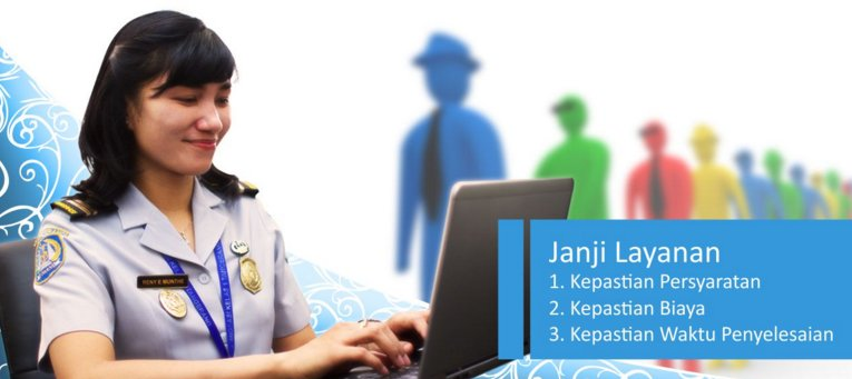 Mengurus Paspor di KANIM I Tangerang – BSDCity