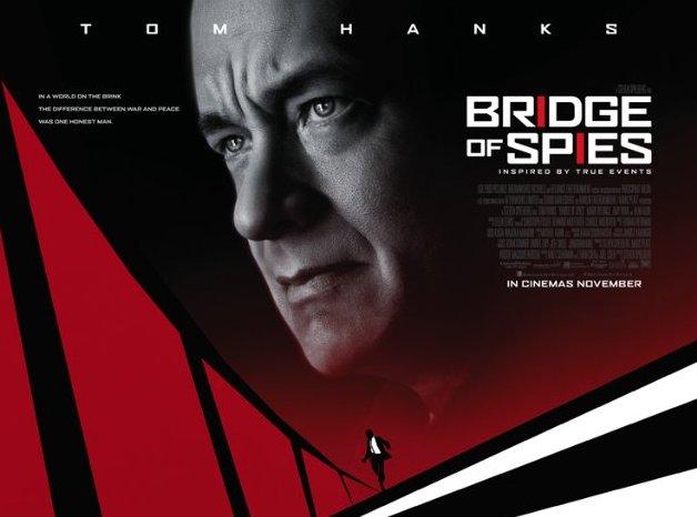 Bridge of Spies(2015)
