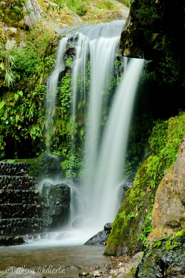 Sally D's Mobile Photography Challenge: Nature (a Few Waterfalls Scenes from myTravels)