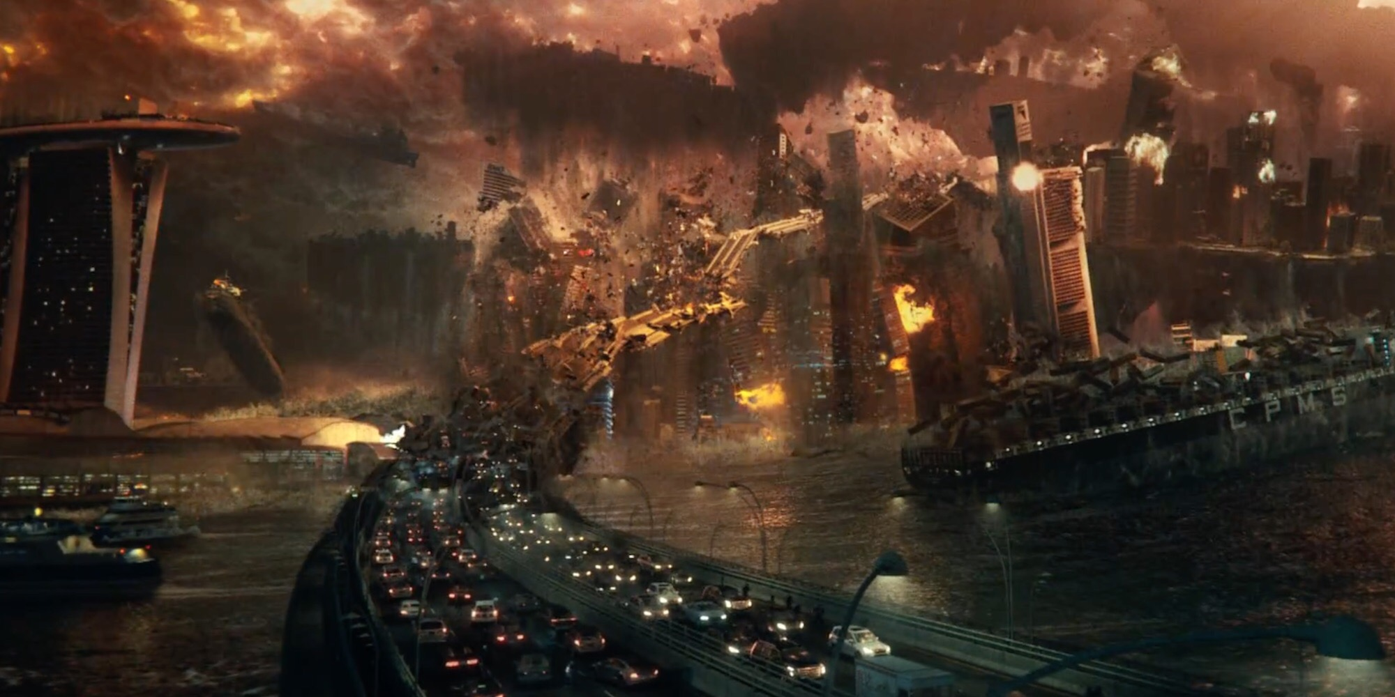 Independence Day Resurgence 2016 Untold Contemplation