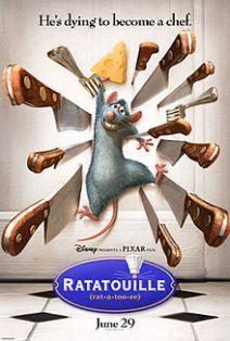 RatatouillePoster