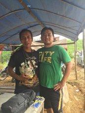 Dengan Mas Sabiq