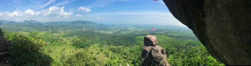 Petualangan ke Gua Lawa KabupatenTegal