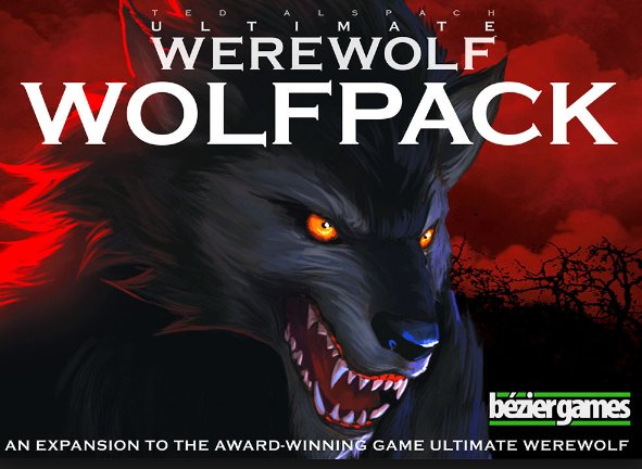 Review Social Game Werewolf a.k.a Mafia