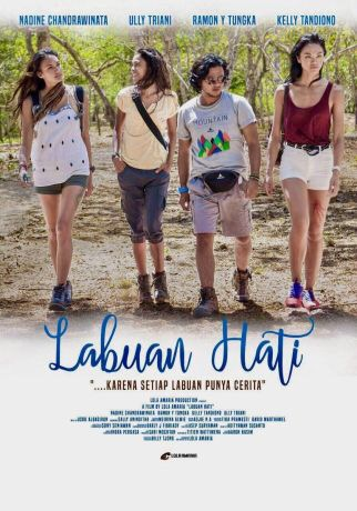 Review Film Labuan Hati