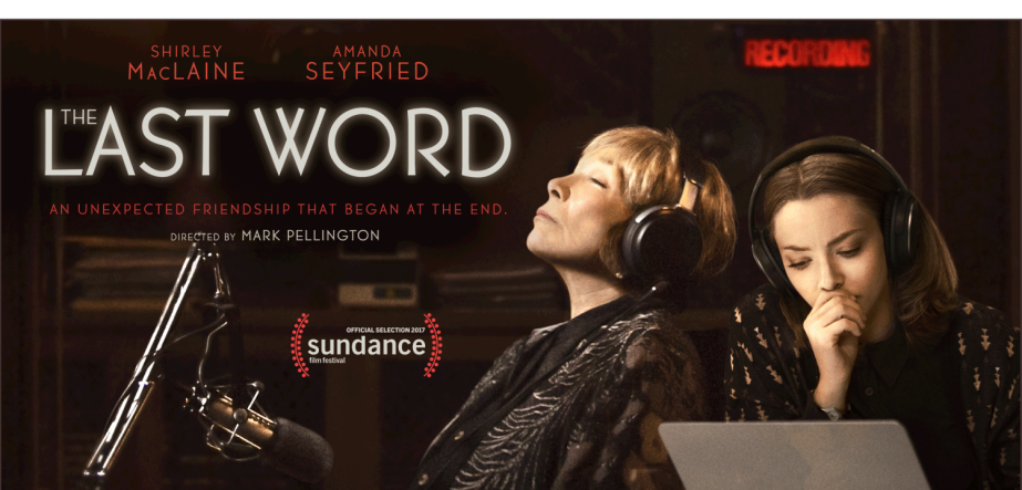 Nobar The Last Word (2017)