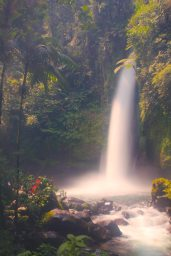 The Curug Sawer