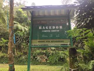 Bagedor Camping Ground