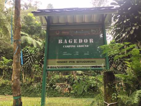 Bagedor Camping Ground