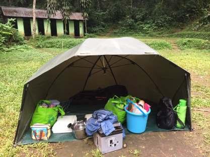 Tenda Masak
