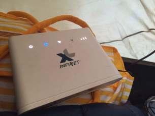 Wifi XL kuat