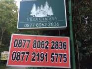 Info untuk Booking