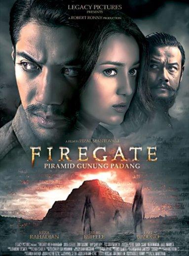 Review Film Firegate a.k.a GerbangNeraka