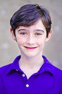 Ellis Rubin sebagai Barnum kecil