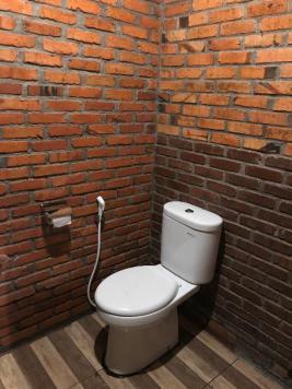 WC duduk