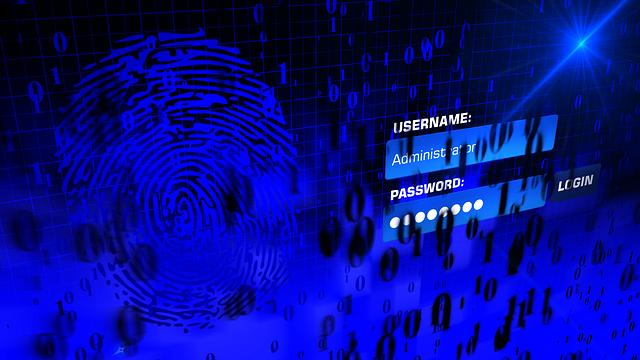 Amankan password Anda dengan bijak